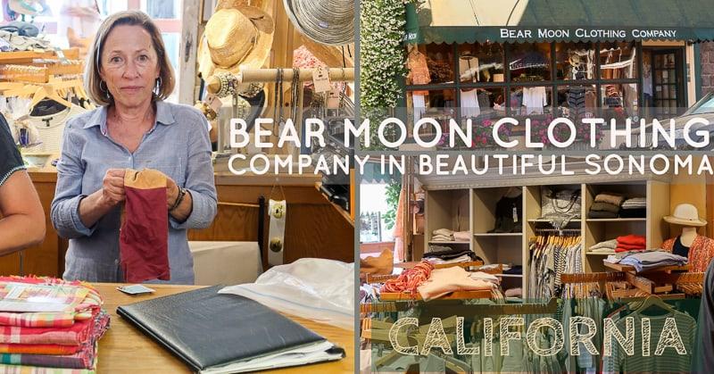 Bear moon-1