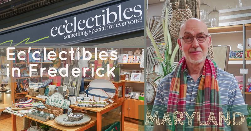 Ecclectibles 1-27
