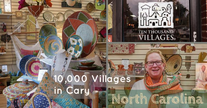 Villages 2-12